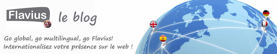 La plateforme de traduction de sites web et applications